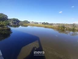 Barranca de rio