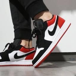 Nike Air Jordan Low Dunk