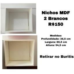2 Nichos