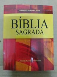 Bíblia brochurinha (nova)