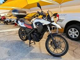 Bmw Gs650 2012 gasolina