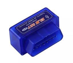 mini scanner para carros obd2 bluetooth v2.1 elm327 androi