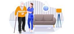 Título do anúncio: Home Care