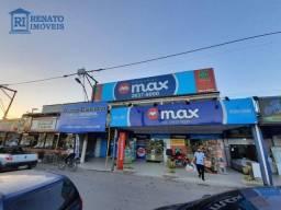 Título do anúncio: Salas para alugar por R$ 600/mês - Itapeba - Maricá/RJ