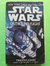 Título do anúncio: star wars: outbound flight