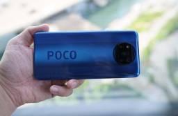 Celular Xiaomi Poco X3 64GB
