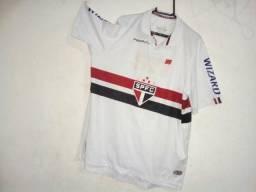 Camisa do São Paulo penalty