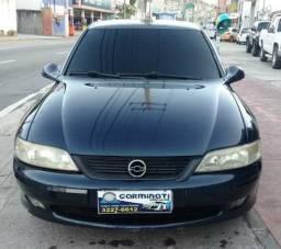 Gm - Chevrolet Vectra manual - 2000
