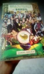 [Livro] Guia Politicamente Incorreto da História do Brasil - Leandro Narloch