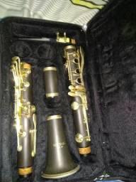 Clarinet Sib