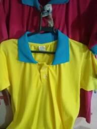 Camisas polo angellus