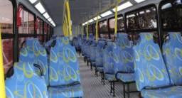 Capas para ônibus urbano