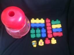 Lego antigo anos 90
