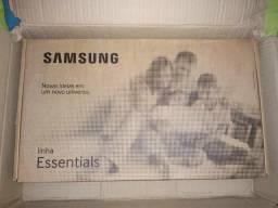 Vendo Notebook Samsung Branco