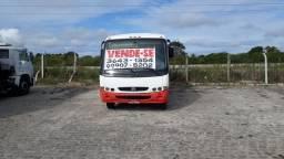 Microonibus Mercedes 31 lugares 2002 - 2002