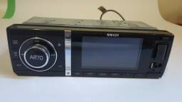Reprodutor de videos AR70