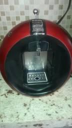 Cafeteira Dolce Gusto Circolo 110 volts