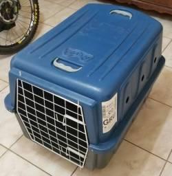 Caixa de transporte Cachorro Mokoi 4 usada