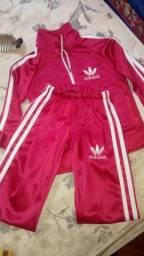 Conj.Adidas