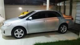 Corolla xei automático - 2013 - 2013