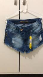 Vendo shorts,saia,blusas