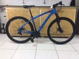 Bicicleta South legend 29
