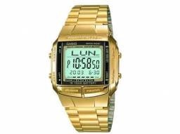 Relógio Masculino Casio Digital - Resistente à Água Cronômetro