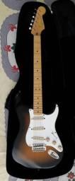 Guitarra squier classic vibe 50s