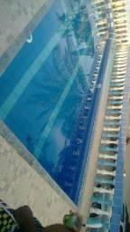 Casa na praia com piscina, Disponível para NATAL E RÉVEILLON