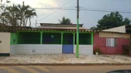 Casa no Boa União na rua principal