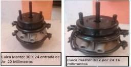 Cuica De Freio Spring Brake Todos 24x30