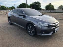 Honda Civic Touring 1.5 Turbo 2017 - 2017