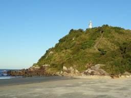 Pousada a venda na Ilha do Mel - Paraná