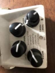 Pedal guitarra - Nux Digital Mult FX MF6