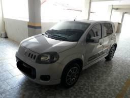 Fiat Uno Sporting 1.4 Completo - 2012 - 2012