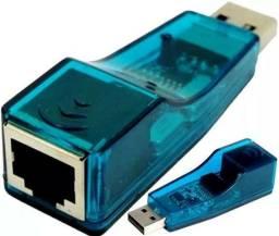 Adaptador Usb Para Rj45 Placa Lan Ethernet 10/100