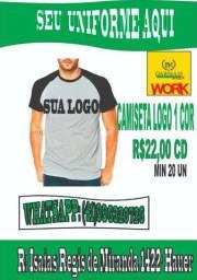 camisetas personalizadas em curitiba