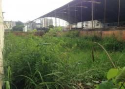 DI: 688 - Locação de terreno no Aterrado - Volta Redonda/RJ/D'Amar Imoveis/Aluguel