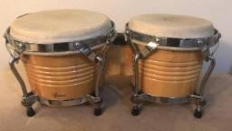 Par de bongo