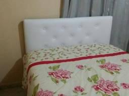 Cabeceira para cama Box Novas