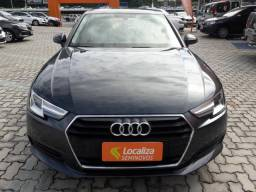 AUDI A4 2017/2017 2.0 TFSI ATTRACTION GASOLINA 4P S TRONIC - 2017