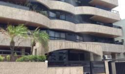 Aceita Troca por casa Litoral Norte -Apartamento 170m² 4 quartos, 2 suites - Ponta Verde