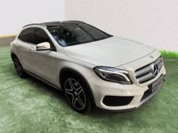 Mercedes GLA 250 Sport 2.0, automatica, turbo, 2017, unico dono - 2017