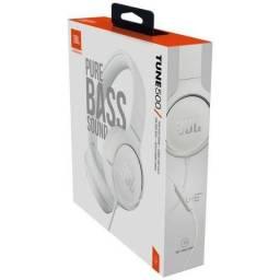 Fone De Ouvido Bluetooth JBL Tune 500BT - Loja Dado Digital