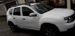 Duster e 1.6 2016 carro zero 6.160km - 2016