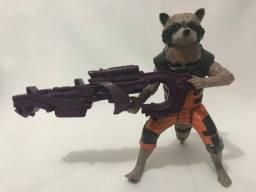 Vendo Action Figure Rocket Guardiões da Galaxia