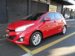 Hyundai/Hb20 Hatch Premiun 1.6 completo 13/13. Vende?troca/financia - 2013
