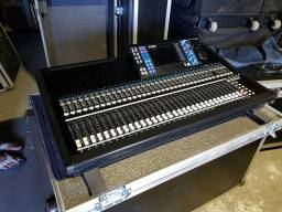 Mesa yamaha ls9 40 canais, usado comprar usado  Salvador