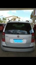 Fiat ideia elx flex - 2008
