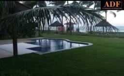 Título do anúncio: CA - Oka Beach Residence - Bangalô